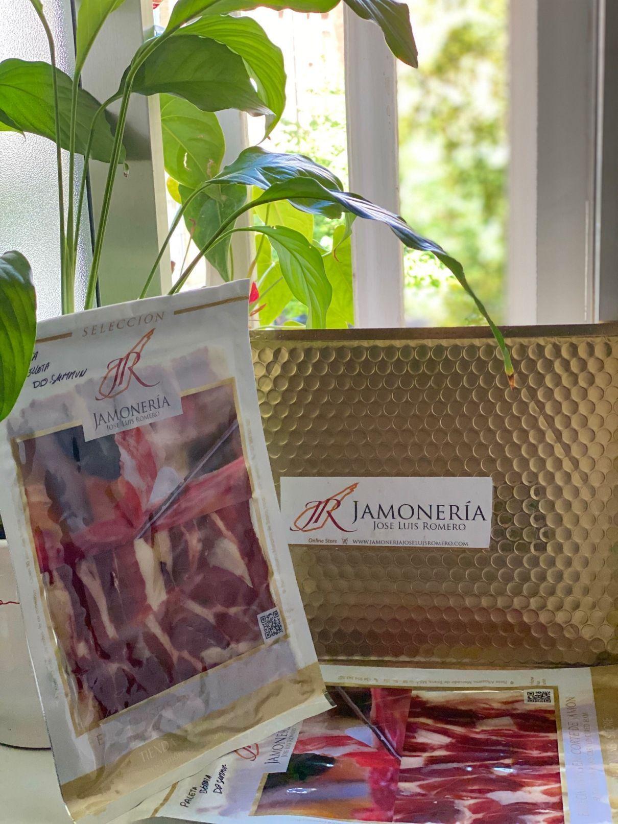Compra jamón ibérico sin salir de casa y al mejor precio por Gastronomía & Moda